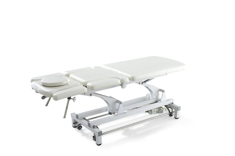 DP-S805A Seven section, with Flexion, Treatment Couch