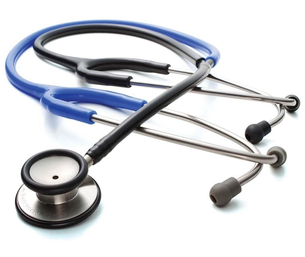 .ADC-613 Clinician Teaching Stethoscope