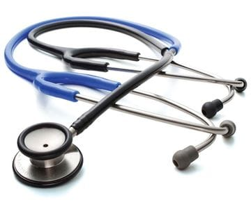.ADC-613 Clinician Teaching Stethoscope