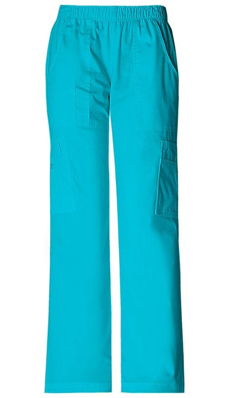 .4005 Turquoise Core Stretch Pant