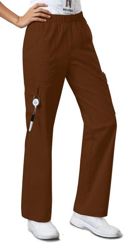 ..4005 Chocolate Core Stretch Pant