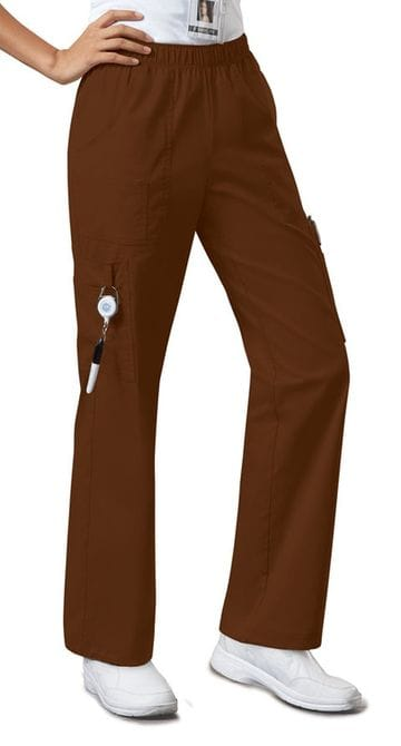 ..4005 Chocolate Core Stretch Pant