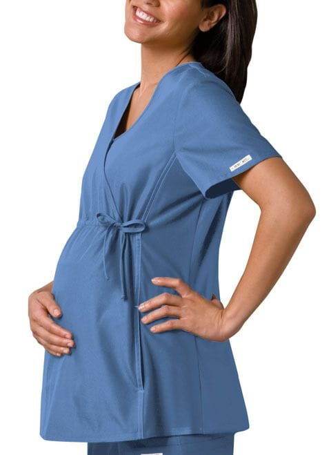 ..2892 - Flexible Ciel Maternity Top