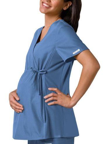 ..2892 - Flexible Ciel Maternity Top
