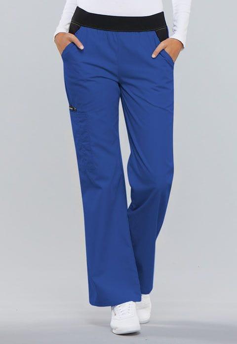 .1031 Womens Royal Pull-On Pant
