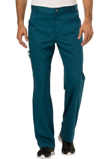 ..WW140 Caribbean Mens Fly Front Pant