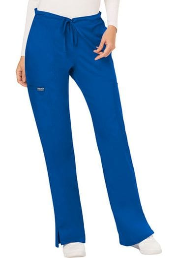...WW120T TALL mid rise Drawstring Pant - 17 Colours