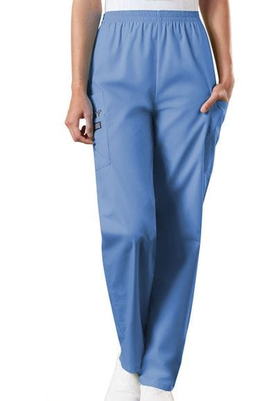4200 Pull-On Cargo Pant- 22 Colours