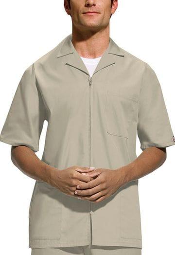 4300 Mens Zip Front Jacket -10 Colours