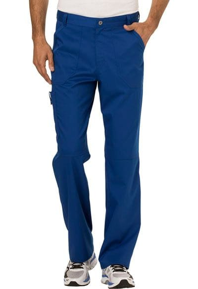 ..WW140T TALL Men's Fly Front Pant - 15 Colours