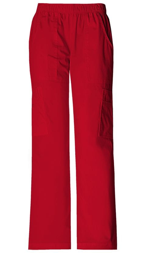 ..4005 Red Core Stretch Pant