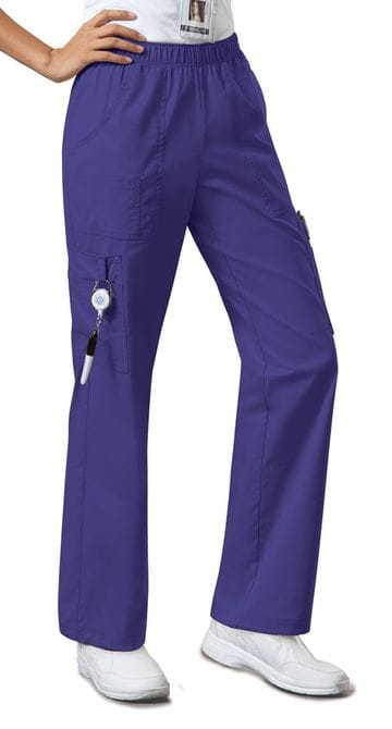 ..4005 Grape Core Stretch Pant