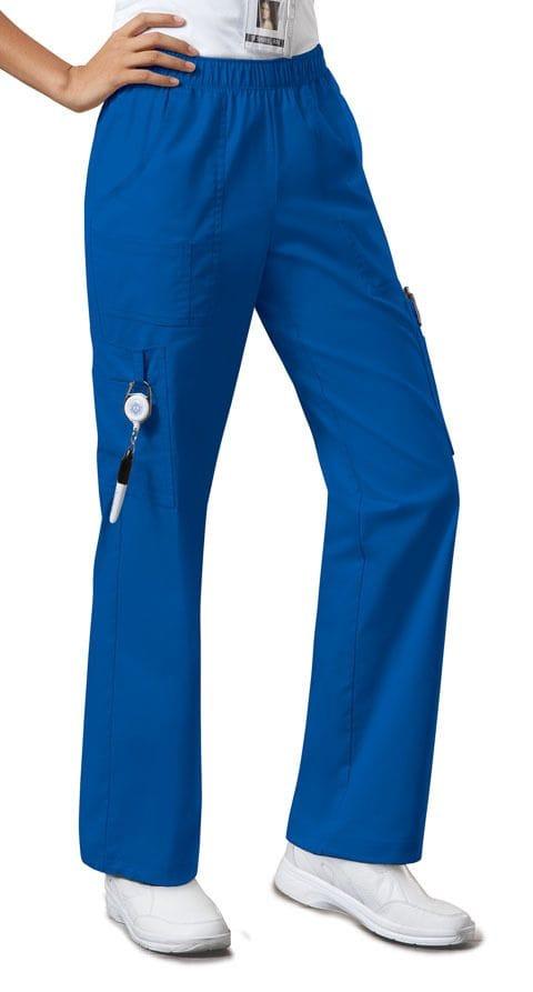 .4005 Royal Core Stretch Pant