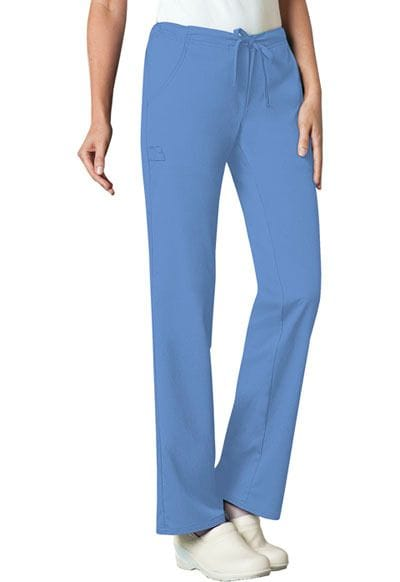 1066 Women's Luxe Drawstring Pant - 12 Colours
