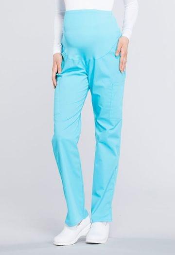 .WW220T TALL Maternity Straight Leg Pant - 17 Colours