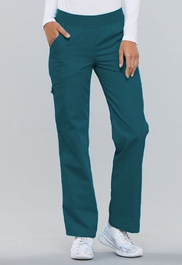 ..2085 Caribbean Flexibles Pull On Pant