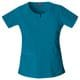 Thumbnail 4824 Women's Round Neck Top - 14 Colours