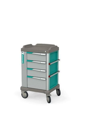 Persocar Multi-Function Trolley