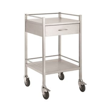 Single Drawer Trolley
