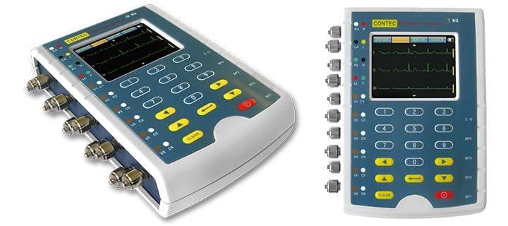 MS400 - MULTIPARAMETER SIMULATOR
