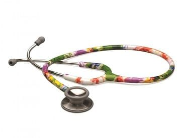..ADC603 AB ABSTRACT Clinician Stethoscope