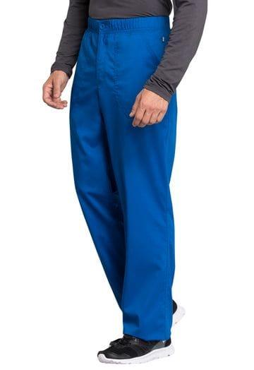 *WW250ABS Men's SHORT Revolution Tech Zip Fly Pant (8 Colours)