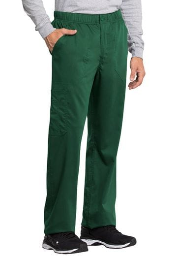 *WW250ABT Men's TALL Revolution Tech Zip Fly Pant (8 Colours)