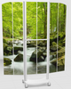 Thumbnail Silentia Privacy Screens, mobile and wall mounted