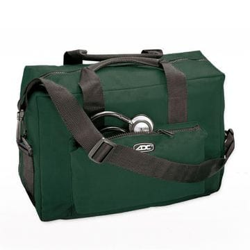ADC 1024DG Medical Bag in Dark Green