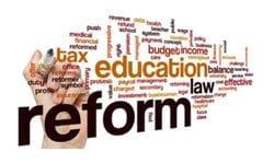 Real Estate Reforms