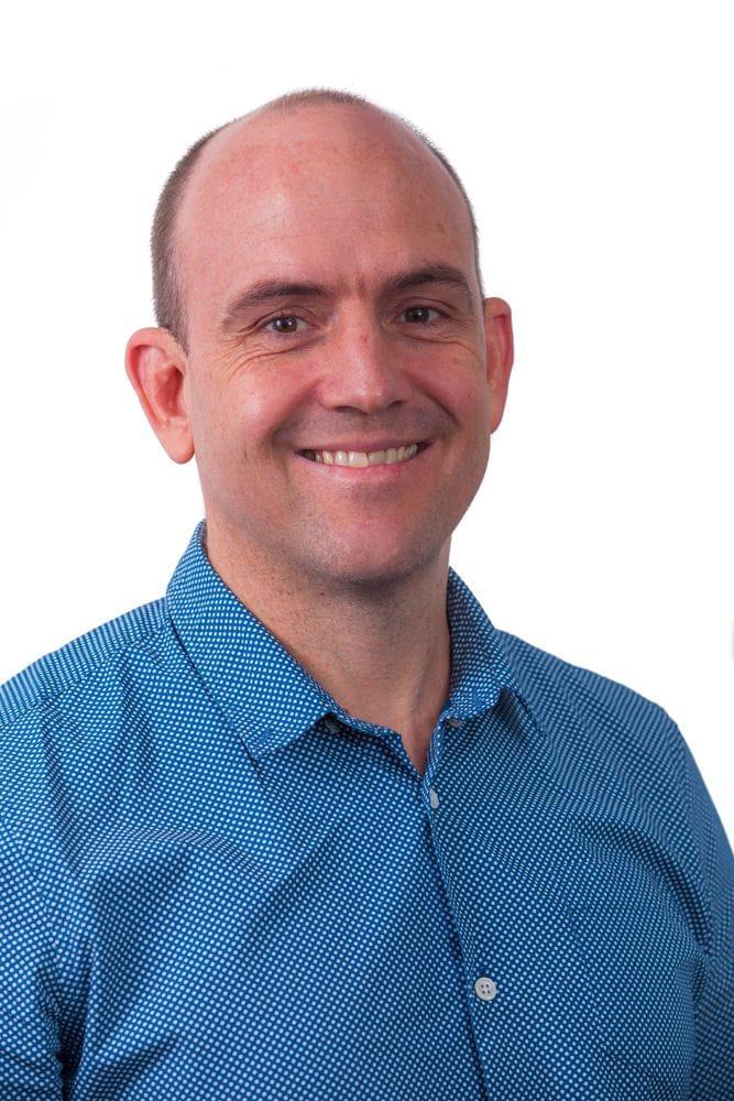 Dr Peter Barron | Specialist Small Animal Internal Medicine | VSS