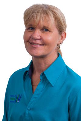 Jennine Bennett, HR Associate at VSS