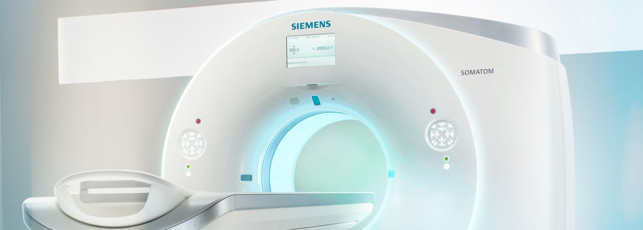 Siemens SOMATOM Scope CT Scanner | Brisbane & Gold Coast Vets