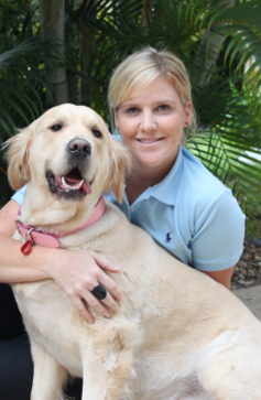 Sandra Sharpe | Animal Physiotherapy | VSS