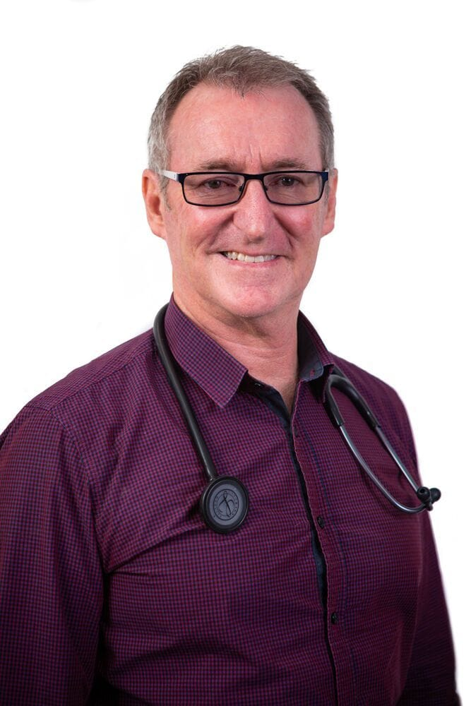 Dr Brad Gavaghan | Specialist Cardiologist | Veterinary Specialist Service