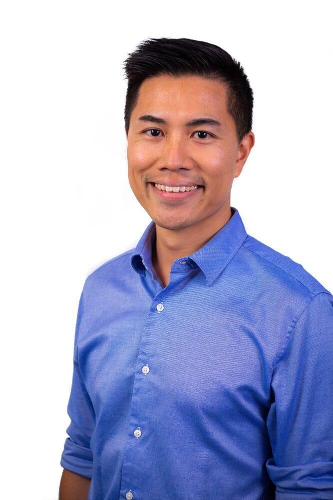 Dr Christopher Lam | Cardiology Resident | VSS