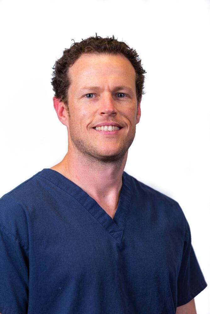 Dr James King | Animal Surgery | Veterinary Specialist Services