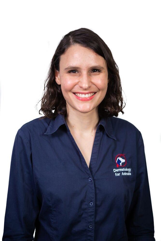 Dr Jeylan Aslan | Dermatology | Veterinary Specialist Services