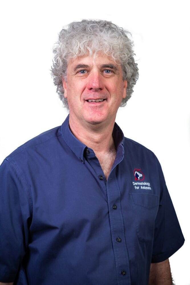 Dr Michael Shipstone | Specialist Dermatology | Veterinary Specialist Services