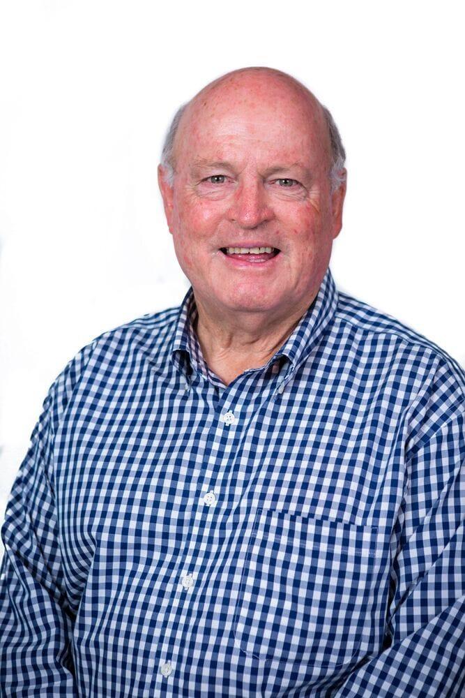 Dr Terry King   Emergency & Critical Care Internal Medicine   VSS