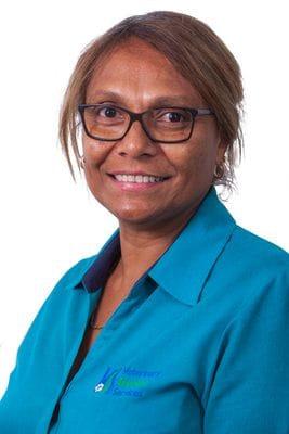 Fiona Van De Linde, Admin and Ordering at VSS