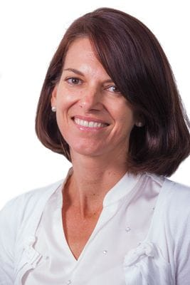 Dr Fiona Meyers | Specialist Cardiologist | VSS