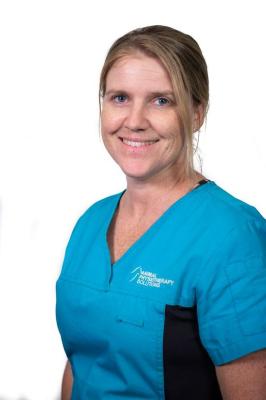 Sandra Sharpe | Animal Physiotherapist | VSS