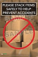 Offices & Shops Safety Posters