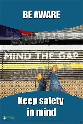 General Safety Posters