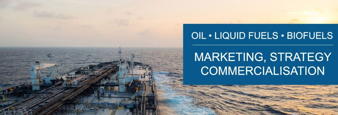 Ecco Consulting Australia | Oil, Liquid Fuels, Biofuels | Marketing, Strategy Commercialisation