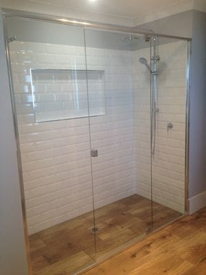 Easy Clean Glass - Recent Applications | Toowoomba, QLD