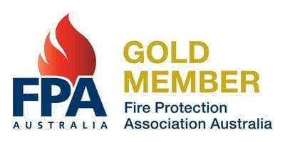 Total Fire Solutions are a gold member of Fire Protection Association Australia