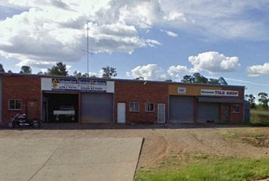 Total Fire Solutions Gunnedah