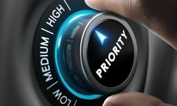 Attention small recruitment agencies: get your staffing priorities right